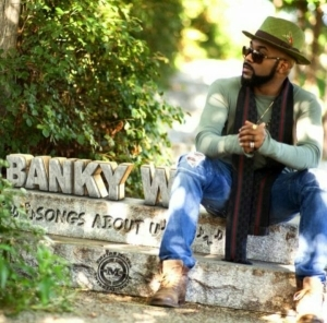 Banky W - Running After You Ft. Nonso Amadi